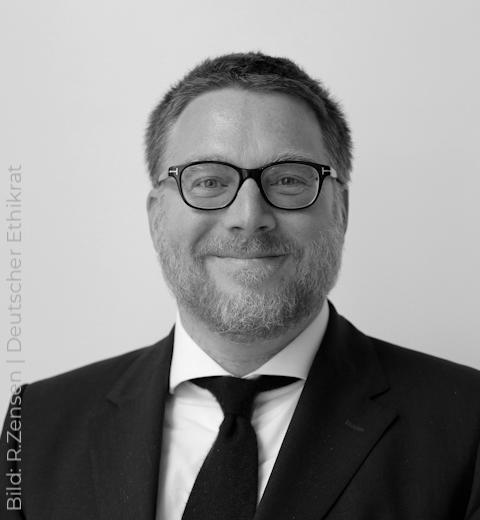 Prof. Dr. iur. Steffen Augsberg, Universität Gießen