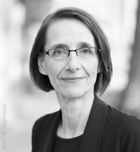 Prof. Dr. phil. Petra Gehring, Technische Universität Darmstadt