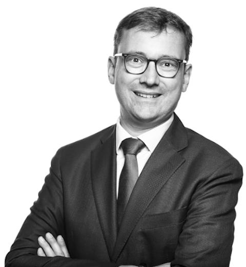 Prof. Dr. iur. Florian Möslein, Philipps-Universität Marburg