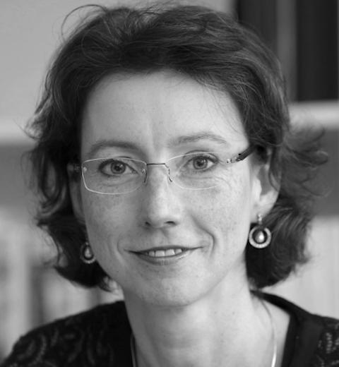 Prof. Dr. iur. Indra Spiecker genannt Döhmann, Goethe-Universität Frankfurt